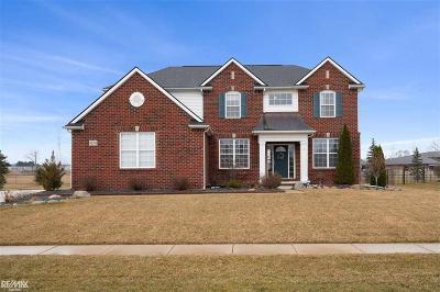 Washington Twp Single Family Home For Sale: 62761 Crimson Dr