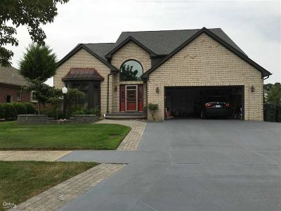 Rochester, Rochester Hills Single Family Home For Sale: 964 Norcross