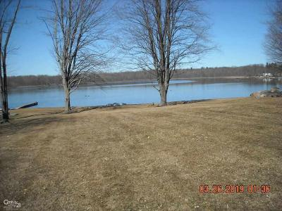 Oakland Twp Residential Lots & Land For Sale: Driscoll