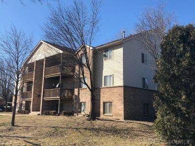 Wayne Multi Family Home For Sale: 35390 Van Born Rd