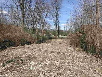 Harrison Twp Residential Lots & Land For Sale: Acacia