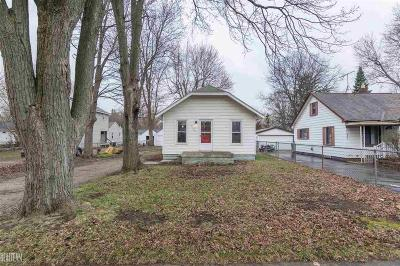 Auburn Hills Single Family Home For Sale: 3106 Waukegan