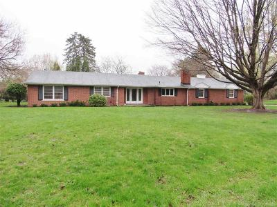 Sterling Heights Single Family Home For Sale: 8646 Wilshire Ct