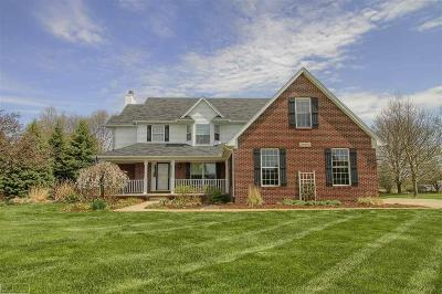 Bruce Twp Single Family Home For Sale: 76354 Mary Grace Ct