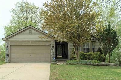 Waterford Single Family Home For Sale: 5359 Sandlewood Crt