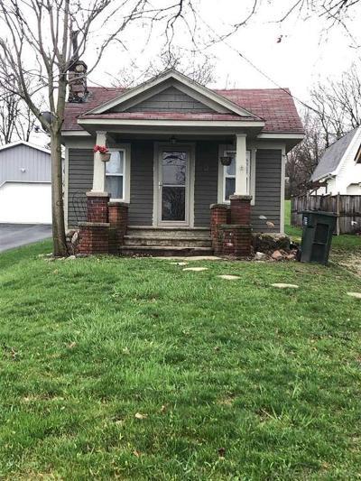 Romeo Vlg, Bruce Twp, Washington Twp Single Family Home For Sale: 299 Morton