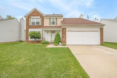 Sterling Heights Single Family Home For Sale: 35640 Eastmont