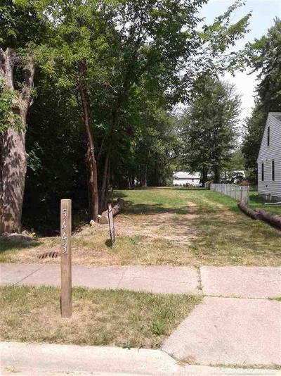 Sterling Heights Residential Lots & Land For Sale: 5443 Kreger