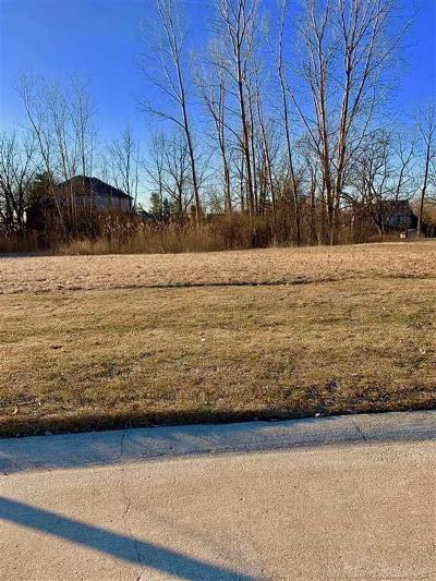 Washington Twp Residential Lots & Land For Sale: 7872 Sawgrass Dr