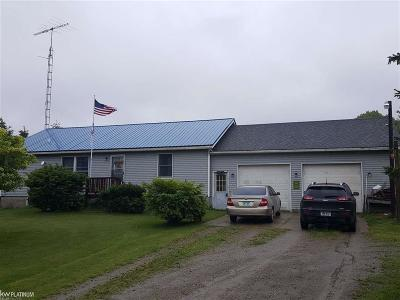 Single Family Home For Sale: 3668 Aitken