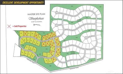 Residential Lots & Land For Sale: 3 Steeplechase