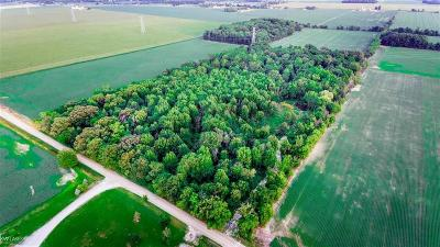 Macomb County Residential Lots & Land For Sale: Irwin Parcel F