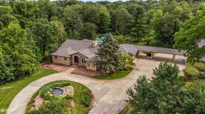 Oakland Twp Single Family Home For Sale: 239 Piney Hill Rd.