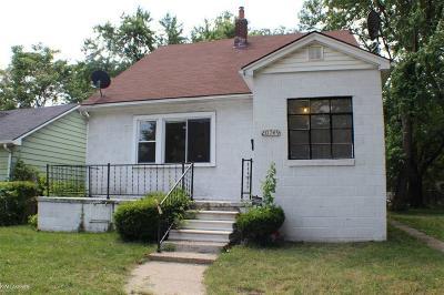 Warren Single Family Home For Sale: 20749 June Ave