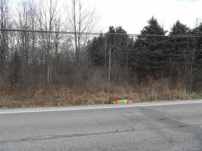 Macomb Twp Residential Lots & Land For Sale: 25 Mile