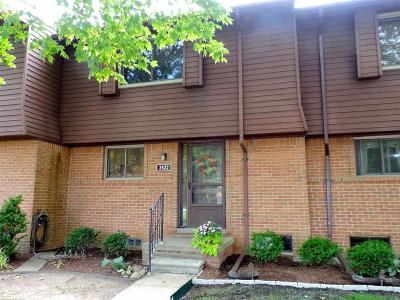 Troy Condo/Townhouse For Sale: 3622 Old Creek