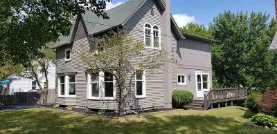 Oakland County Single Family Home For Sale: 188 N Church
