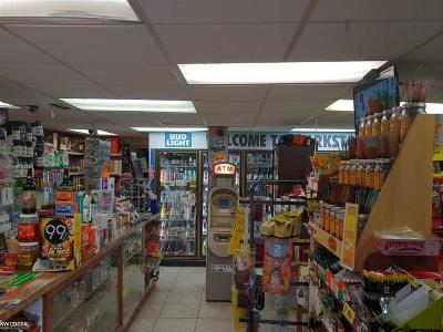 Oakland County Commercial For Sale: 8960 Sashabaw Rd