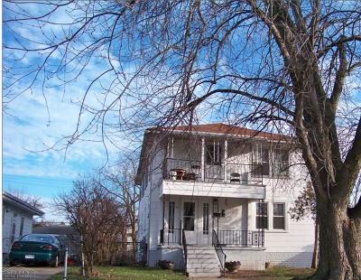 Macomb County Single Family Home For Sale: 93 Beyne St