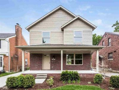 Macomb County Single Family Home For Sale: 22510 Colony
