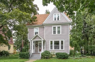 Isabella County Single Family Home For Sale: 707 S University Avenue