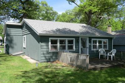 Branch County Single Family Home For Sale: 831 Dove's Landing Lndg