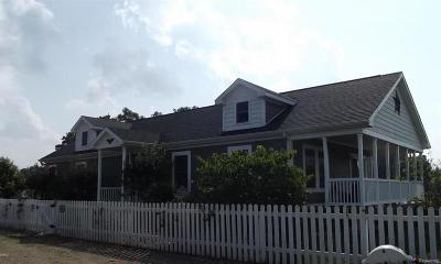 Calhoun County Single Family Home For Sale: 61 24 Mile Rd