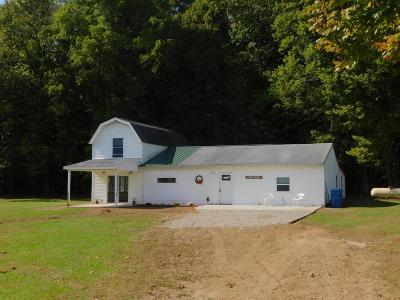Branch County Single Family Home For Sale: 996 Anthony Dr
