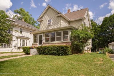 Multi Family Home For Sale: 1120 W Washtenaw Street