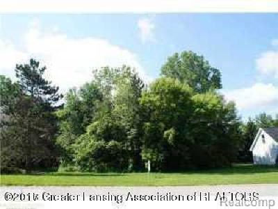 Dewitt Residential Lots & Land For Sale: 1609 Stauffer Lane