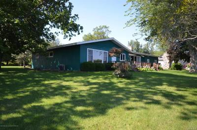 Calhoun County Single Family Home For Sale: 4621 Anderson Road
