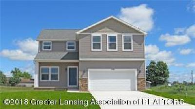 Grand Blanc Single Family Home Sold: 5237 Catalpa Drive