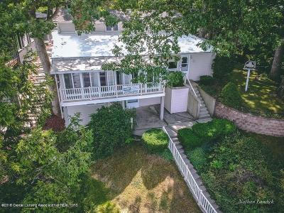 Calhoun County Single Family Home For Sale: 2051 Country Club Way