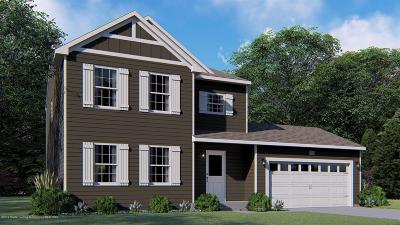 Dewitt Single Family Home For Sale: 1125 River Oaks Drive