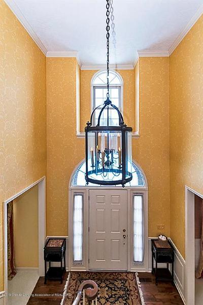 Meridian Charter Twp Single Family Home For Sale: 3665 Autumnwood Lane