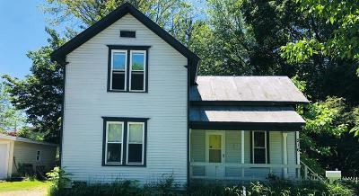 Isabella County Single Family Home For Sale: 216 Bennett Avenue