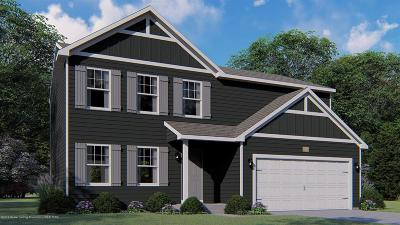 Dewitt Single Family Home For Sale: 240 Noleigh Lane