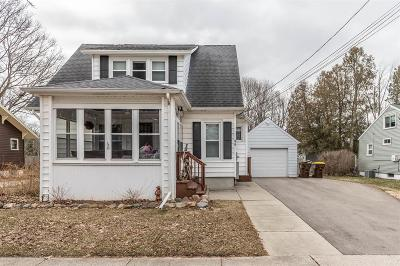 Dewitt Single Family Home For Sale: 415 W Washington Street