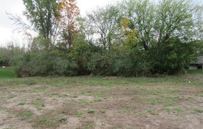 Grand Rapids Residential Lots & Land For Sale: 13 NE Fox Point Court