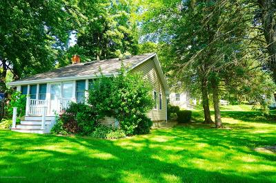 Brighton Single Family Home For Sale: 5908 Fonda Lake Drive