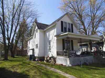 Bay City Multi Family Home For Sale: 507 N Hampton