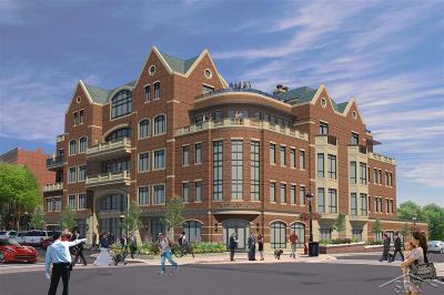 Midland Condo/Townhouse For Sale: 110 E Main Street #302