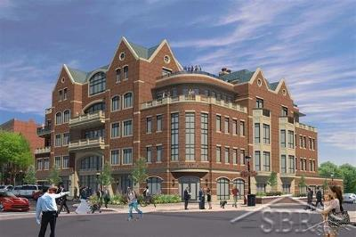 Midland Condo/Townhouse For Sale: 110 E Main Unit #401