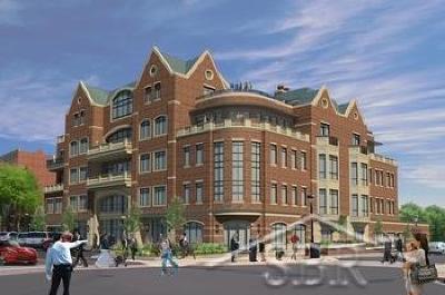 Midland Single Family Home For Sale: 110 E Main Street #303