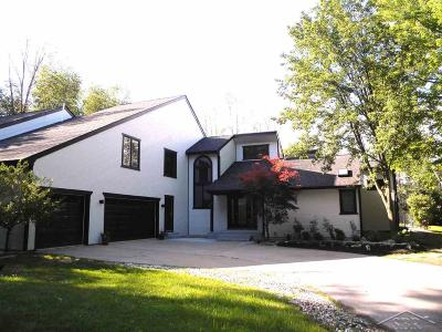 Midland Single Family Home For Sale: 3653 E Oakbrook Dr.