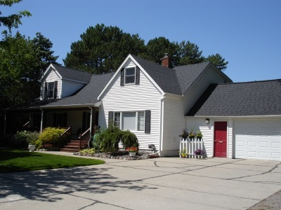 Saginaw Single Family Home For Sale: 6047 Davis