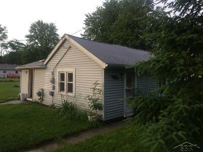 Bay City Single Family Home For Sale: 3411 Cramer