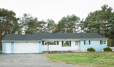 Saginaw Single Family Home For Sale: 3701 Hermansau