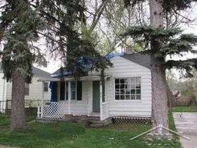 Flint Single Family Home For Sale: 809 Leland