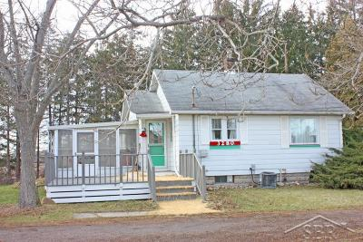 Midland Single Family Home For Sale: 3280 E Siebert Rd.